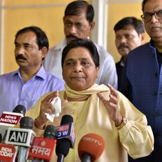 The big news: Mayawati quits Rajya Sabha after her speech is interrupted, and nine other top stories