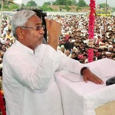 State wrap: Bihar is struggling with development while communal cracks grow wider