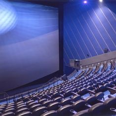 IMAX screens to be installed at five PVR theatres in India