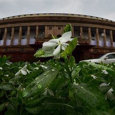 Monsoon Session: Parliament to take up mob lynchings, farmer suicides today