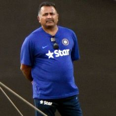 Looking forward to be a good value addition to the team, says India's new bowling coach Bharat Arun