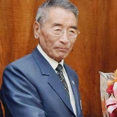 Nagaland Assembly session adjourned indefinitely after CM Shurhozelie Liezietsu skips floor test