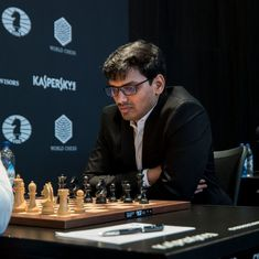 Chess World Cup: India's challenge ends as P Harikrishna, Vidit Gujrathi exit