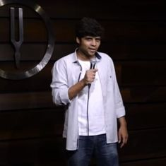 Watch: Why comedian Rahul Subramanian says Rahul Gandhi is the only true politician in India