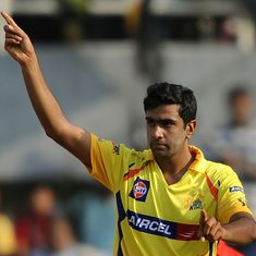 IPL 2010 was a hard slap in the face: R Ashwin recalls getting dropped from CSK team