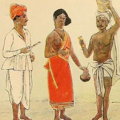 Readers' comments: Dhoti and kurta are India's traditional attire, must always be respected