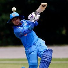 First ODI: Meg Lanning's Southern Stars take on in-form Mithali Raj and Co