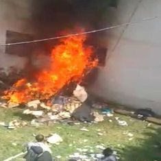 Himachal Pradesh: Violent protests after gangrape accused kills accomplice in jail