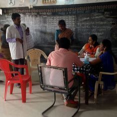 A new Indian Medical Service needs doctors as administrators of public health