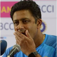 'Not about Shastri or Kumble': Here's how their first press conferences compare
