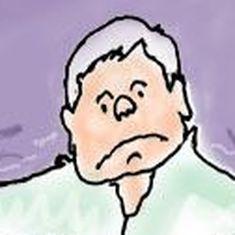 कार्टून : ऐसे साथ निभेगा कैसे?