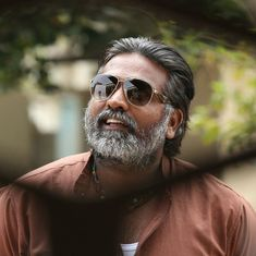 Vijay Sethupathi interview: 'I am a free bird, roaming freely, enjoying my own journey'