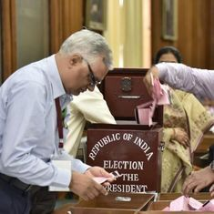 The big news: Counting begins to determine India's next president, and nine other top stories