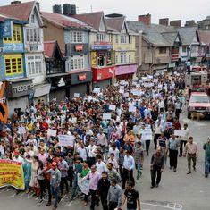 शिमला गैंगरेप केस : हिरासत में आरोपित की मौत के लिए सीबीआई ने आईजी और डीएसपी को गिरफ्तार किया