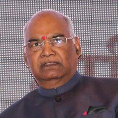 राष्ट्रपति रामनाथ कोविंद के साथ विदेश यात्रा पर जाने के लिए लोगों की कमी क्यों पड़ गई है?