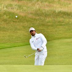 Golf: Shiv Kapur finishes eighth, Rashid Khan lies at 10th as Jazz wins Indonesian Masters