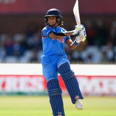 I like taking singles and doubles, but boundaries give me confidence: Harmanpreet on her magical ton