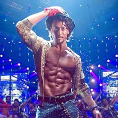 'Munna Michael' film review: Tiger Shroff is Michael Jackson in action mode