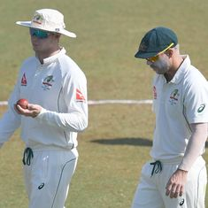 'Keep it at five': Australia's Steve Smith, David Warner say no to four-day Tests