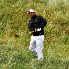 Indian golf: Kapur, Sandhu endure a disappointing day in Austria, Rashid impresses in Thailand