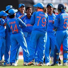 Women's World Cup win for India would be bigger than 2011, says Gautam Gambhir
