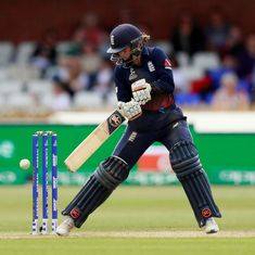 World Cup Final Live: Indian spinners take three quick wickets to unsettle England