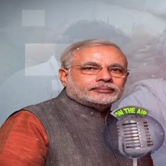 Department of Sports urges athletes to listen to Modi's Mann Ki Baat, share images of them doing so
