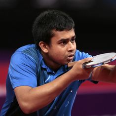 'My next target is to reach the top-50,' says India's youngest national champion Soumyajit Ghosh