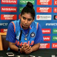India skipper Mithali Raj expecting plenty of runs during Women's World Cup final at Lord's
