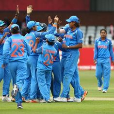 Road to 2021 World Cup: India to open ICC Women's Championship campaign versus South Africa