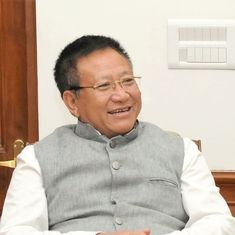 Nagaland: Former chief minister gets NIA summons for questioning in terror funding case