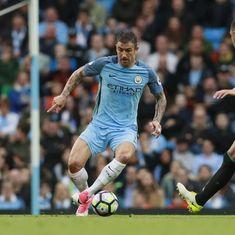 Manchester City's mass migration continues: Now, Aleksandar Kolarov joins AS Roma