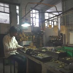 Watch: This alley in Meerut produces 90% of India's brass musical instruments