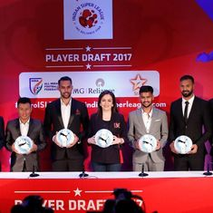 ISL Player Draft: Here are the full squads of all ten teams