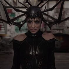 Watch: Cate Blanchett is the one to watch out for in 'Thor: Ragnarok' trailer