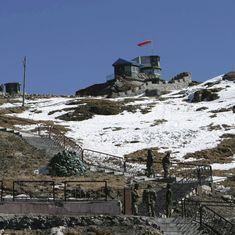 क्या भारत-चीन के बीच डोकलाम विवाद नवंबर तक भी खिंच सकता है?