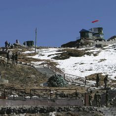 After Doklam, China ready to talk to India about reopening Nathu La for pilgrims