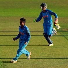 India's report card at the World Cup: Deepti Sharma earns the plaudits, dot balls hurt Mithali Raj