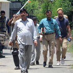 आतंकी फंडिंग के मामले में एनआईए ने रुख सख्त किया, सात अलगाववादी नेता गिरफ्तार