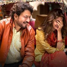 Win for 'Hindi Medium' as Bengali film 'Ramdhanu' withdraws plagiarism charge