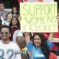 Lord's sways to an Indian beat: How it felt to watch the Women's World Cup final live