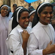 Vow of poverty: An age-old tradition practiced by priests and nuns has been upended in Kerala