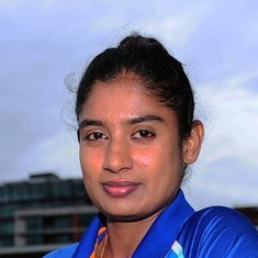 India's Mithali Raj named captain of ICC Women's World Cup team