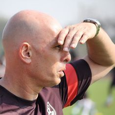 Play the brand of football I want you to play and the door is open for you: Stephen Constantine