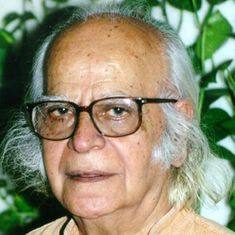 Yash Pal (1926-2017): The teacher who turned people's common sense into good sense