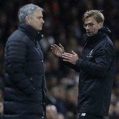 Premier League preview: High-flying Liverpool take on Man Utd; City eye return to winning ways