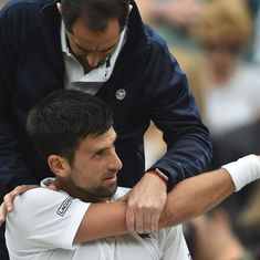 More trouble for Novak Djokovic: He is likely miss to US Open due to elbow injury