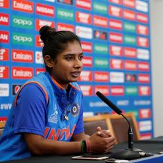 Unlike 2017, India want to avoid playing Qualifiers for 2021 World Cup, says Mithali Raj