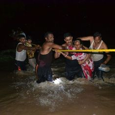 Rajasthan receives 26% excess rainfall, hundreds of flood victims rescued