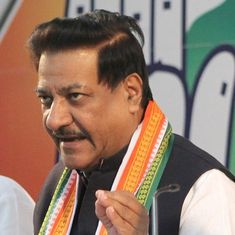 Interview: The Congress doesn't have a leader of Narendra Modi's stature, says Prithviraj Chavan